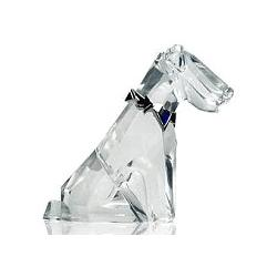 The Dog Swarovski