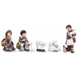 Nadal Figurines