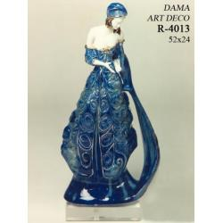Galos Porcelain Figurines