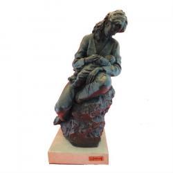 Bofill Bronze Sculpture