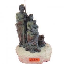 Lafuente Bronze Sculpture