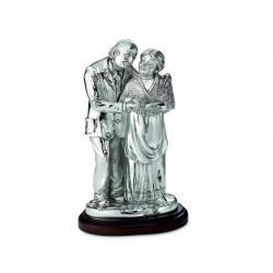 Sterling Silver Figure