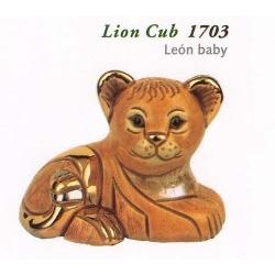 Lion Cub Baby