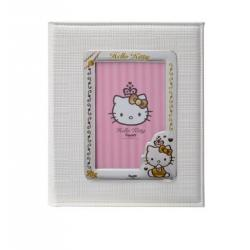 Album con Marco Hello Kitty Chic Lady