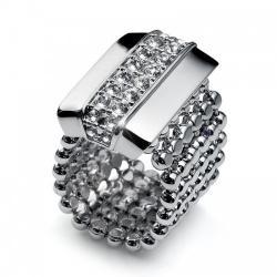Princess Crystal Ring