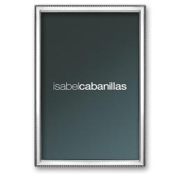 Isabel Cabanillas Silver Gift