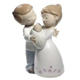Love is ... Nuestro Bebé - Figura Nao