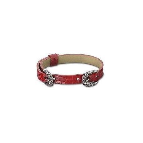 Pulsera Bis Rojo -864638