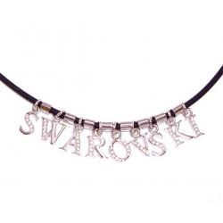 Necklace Swarovski