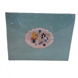 Album Infantil Baby Looney Tunes