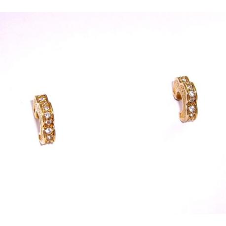 Flower Earrings Swarovski -1500978-SWAROVSKI-www.monteroregalos.com-