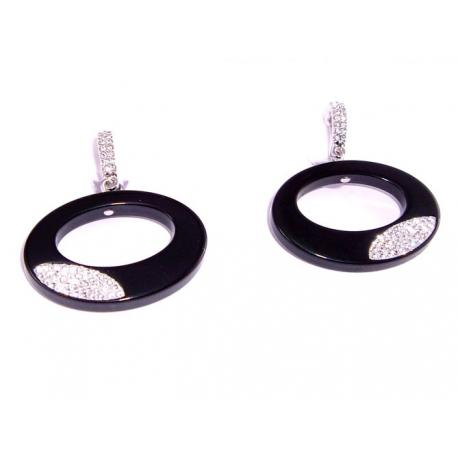 Giovanna Earrings Swarovski -679632-SWAROVSKI-www.monteroregalos.com-