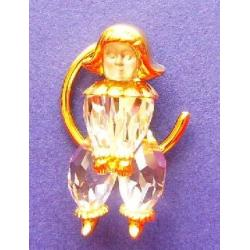 Moon Child Mini-Brooch Swarovski -235897-SWAROVSKI-www.monteroregalos.com-