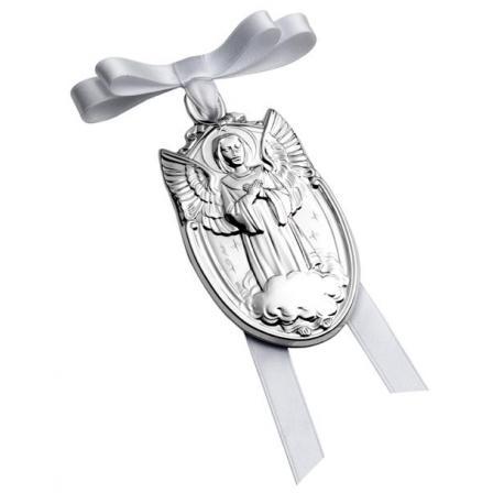 Medalla de Cuna Ángel con Nubes-00300057
