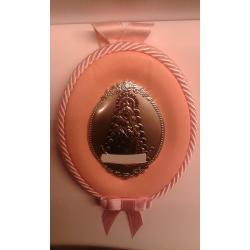 Medalla Cuna Osito