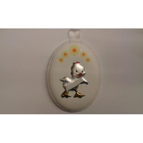 Silver Baby Gift