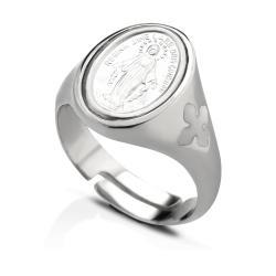 Icono SilverGold Mediterraneo Earrings