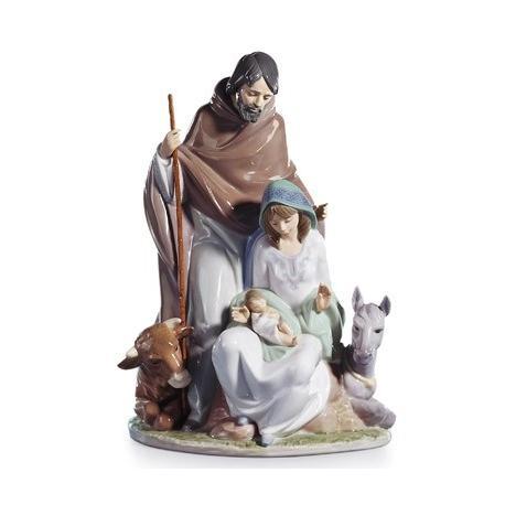 Lladro Porcelain Figurines -01006008-LLADRO-www.monteroregalos.com-