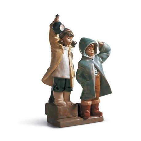 Lladro Porcelain Figurines -01012173-LLADRO-www.monteroregalos.com-