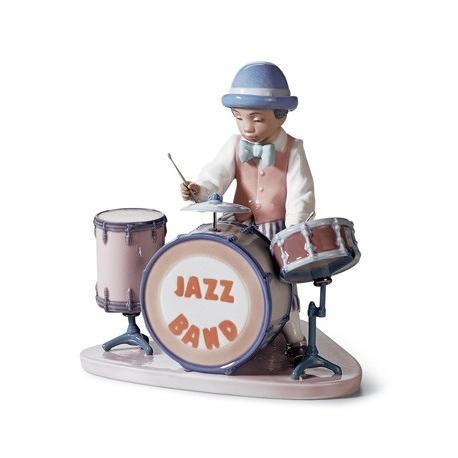 Batería de Jazz -01005929
