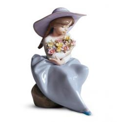 Lladro Porcelain Figurines