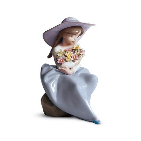Lladro Porcelain Figurines -01005862-LLADRO-www.monteroregalos.com-