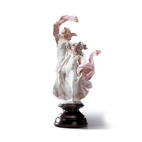Lladro Porcelain Figurines -01005819-LLADRO-www.monteroregalos.com-
