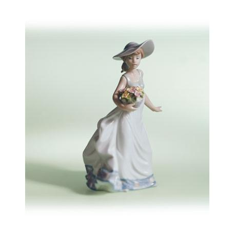 Lladro Porcelain Figurines -01005790-LLADRO-www.monteroregalos.com-