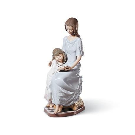 Lladro Porcelain Figurines -01005457-LLADRO-www.monteroregalos.com-