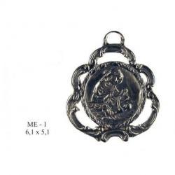 Feliciano Silver Gift-ME001-FELICIANO ARTESANOS-www.monteroregalos.com-