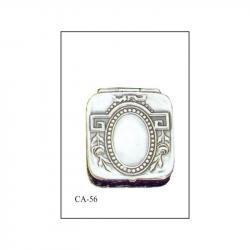 Feliciano Silver Gift-CA056-FELICIANO ARTESANOS-www.monteroregalos.com-