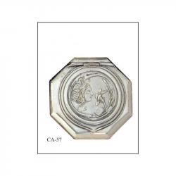 Feliciano Silver Gift-CA057-FELICIANO ARTESANOS-www.monteroregalos.com-