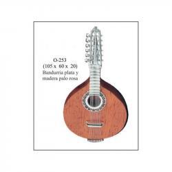 Feliciano Silver Gift-OO253-FELICIANO ARTESANOS-www.monteroregalos.com-