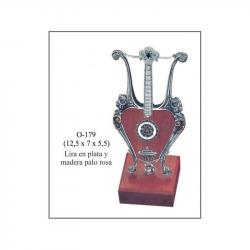 Feliciano Silver Gift-OO179-FELICIANO ARTESANOS-www.monteroregalos.com-