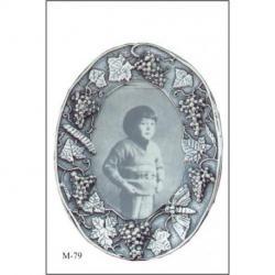 Feliciano Silver Gift-MO079-FELICIANO ARTESANOS-www.monteroregalos.com-