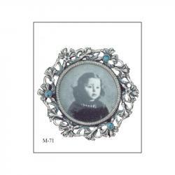 Feliciano Silver Gift-MO071-FELICIANO ARTESANOS-www.monteroregalos.com-