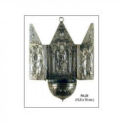 Feliciano Silver Gift-PA029-FELICIANO ARTESANOS-www.monteroregalos.com-
