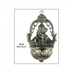 Feliciano Silver Gift-PA028-FELICIANO ARTESANOS-www.monteroregalos.com-