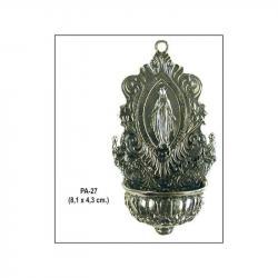 Feliciano Silver Gift-PA027-FELICIANO ARTESANOS-www.monteroregalos.com-