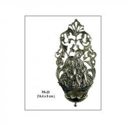 Feliciano Silver Gift-PA025-FELICIANO ARTESANOS-www.monteroregalos.com-