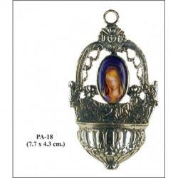 Feliciano Silver Gift-PA018-FELICIANO ARTESANOS-www.monteroregalos.com-
