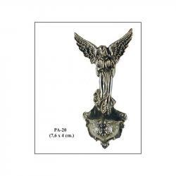 Feliciano Silver Gift-PA020-FELICIANO ARTESANOS-www.monteroregalos.com-