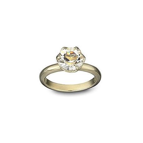 Harlequin Gold Ring Swarovski -1030978-SWAROVSKI-www.monteroregalos.com-