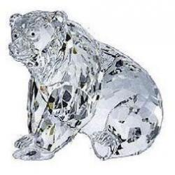 Grizzly Swarovski