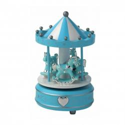 Carousel Musical Heart
