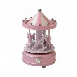 Carousel Musical Star