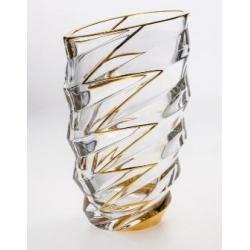 Dinamic Bohemian Crystal