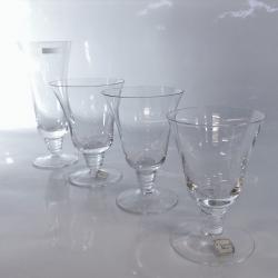 Christian Dior Glassware