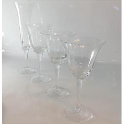 Optical Glassware