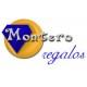 Set Copas Cristal Glacier Oro